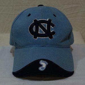UNC TARHEEL HAT